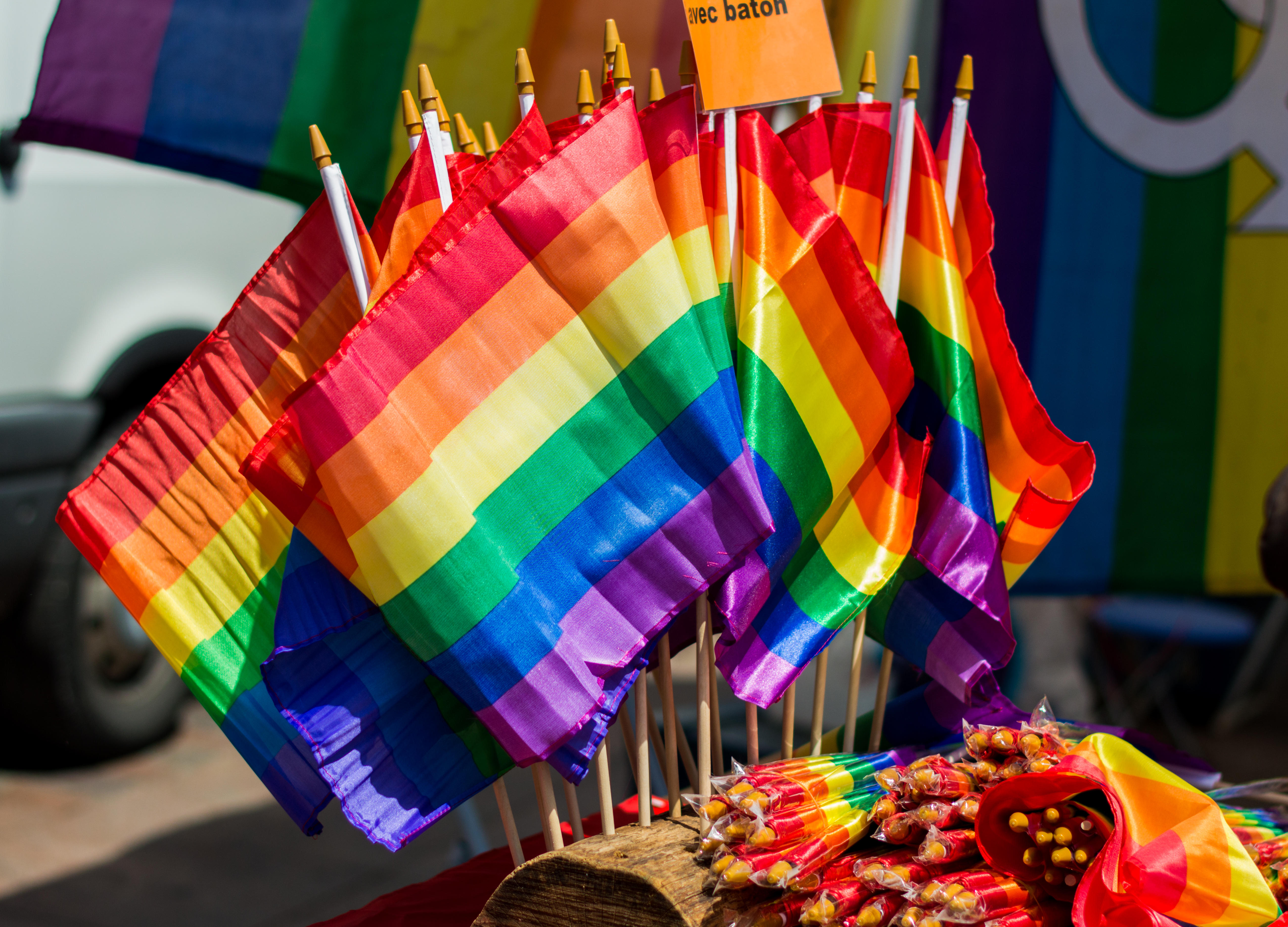 Lovewins +Independence Day!  $62 Off and Up  East/West Coast Tour@ Lulutrip