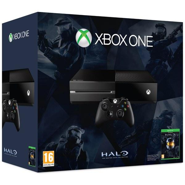 $50 Promo Code + Free Game with Purchase of Xbox One @ Microsoft Store