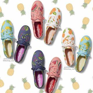 30% Off + Extra 20% Off Champion Picnic and Double Decker Picnic Shoes @ Keds