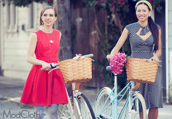 Up to 50% OffSelect Summer Styles @ ModCloth.com