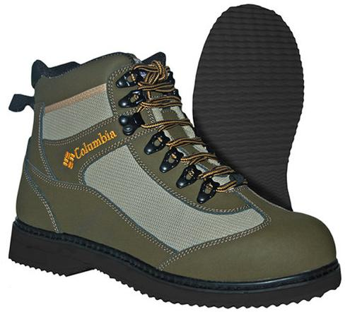 $22.49Columbia Men's Copper Creek Freshwater Wading Boots