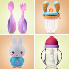 30% Off Kidsme & alilo Collection Sale @ Zulily