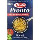 $7.14 Barilla Pronto Penne Pasta, 12 Ounce (Pack of 16)