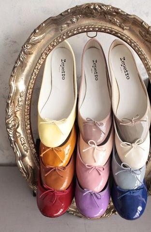 Up to 67% Off Repetto & More Designer Ballets On Sale @ MYHABIT