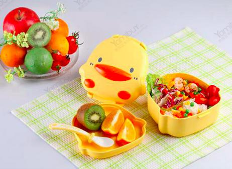 10% Off Little Yellow Duck! From $0.9 PIYOPIYO Baby Products @ Yamibuy
