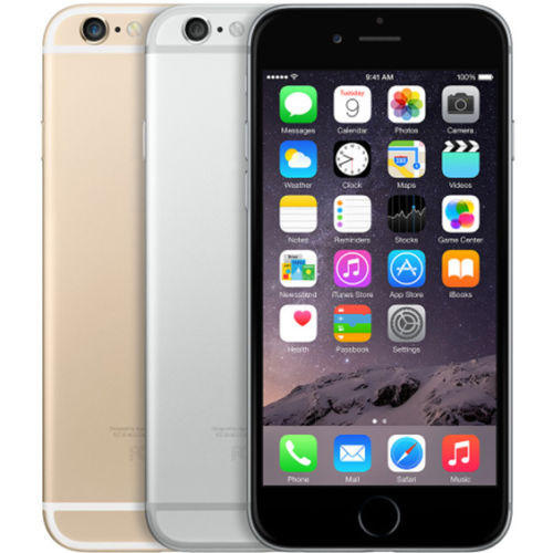 In store now! iPhone 6/6+ with 2-Year Activation @ Target