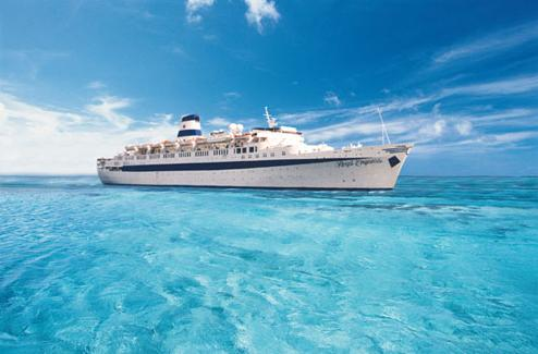 $4997-Night Caribbean Cruise from Ft. Lauderdale + Onboard Credit @ LivingSocial