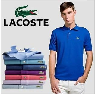 Up to 50% Off Lacoste Men's Apparel @ Nordstrom