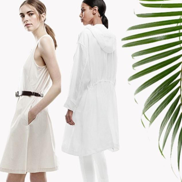 Up to 50% Off Summer Sale @ Theory
