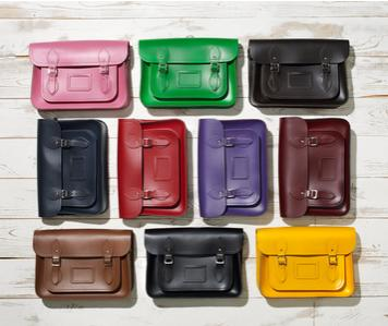 Up to 50% Off Sale +New Lines Added @ The Cambridge Satchel