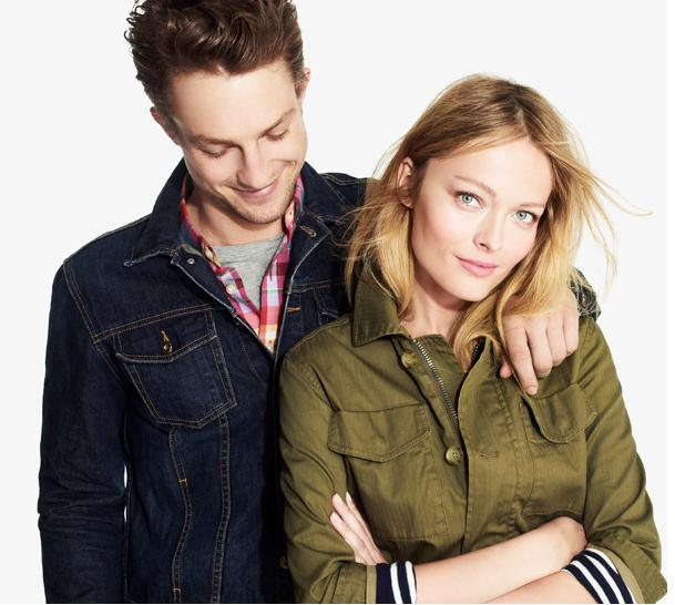 50% Off + Extra 20% Off Sitewide @ J.Crew Factory