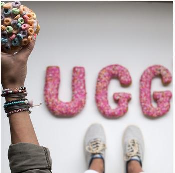 Up to 30% off + Extra 25% off  sale items @ UGG Australia