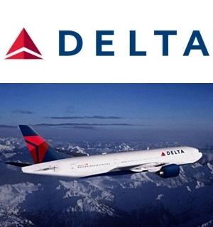 Roundtrip Weekend flights @ Delta Airlines