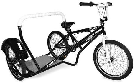"$195 Impakt Kids' 20"" Sidehack BMX Bicycle"