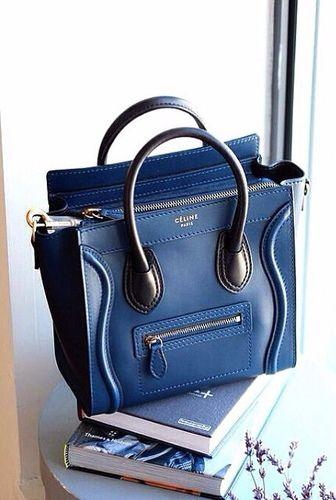 Up to 48% Off Celine Handbags, Wallets, Shoes On Sale @ Rue La La