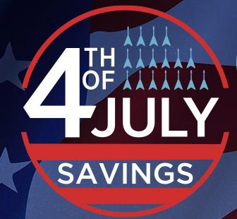 Up to 67% Off4th of July Savings @ Musicians Friend