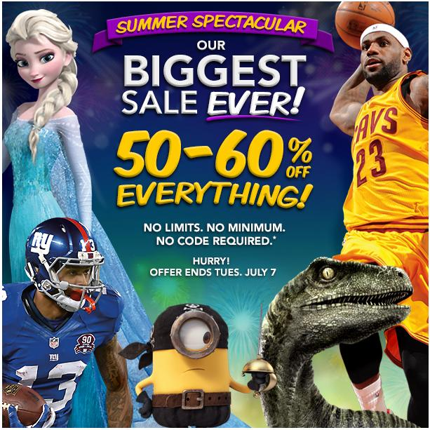 Up to 60% Off Sitewide @ Fathead