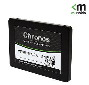 Mushkin Enhanced Chronos MKNSSDCR480GB-7-A 2.5