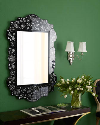 20% OffNew Mirrors Sale @ Horchow