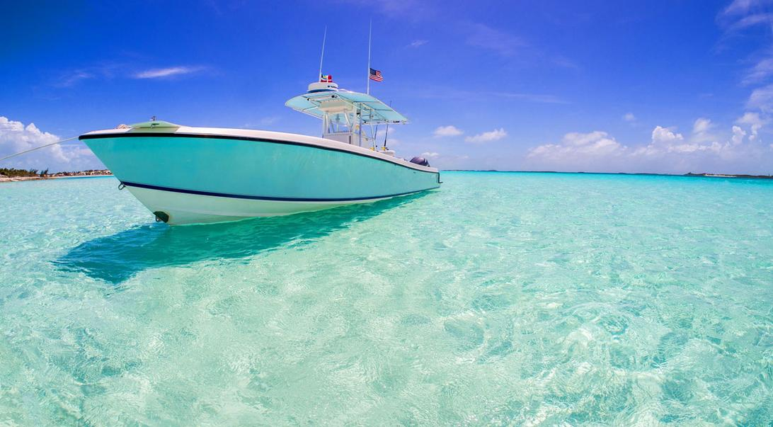 From $499Grand Bahama Island 4 Nights Stay at 4-Star Hotel + Airfare @ Travelzoo