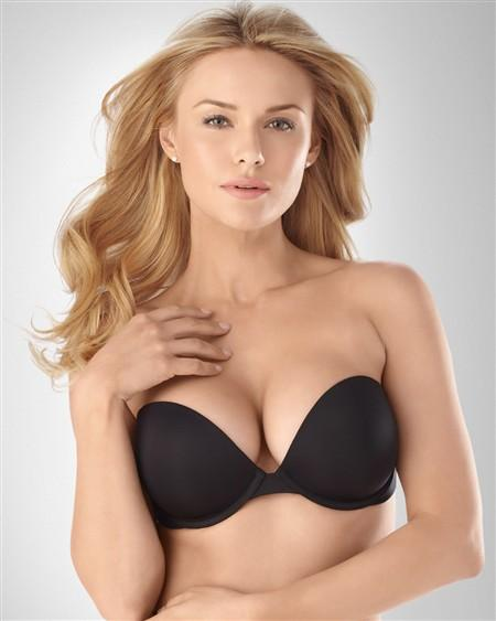 $4Soma Ravishing Push Up Multi Way Bra