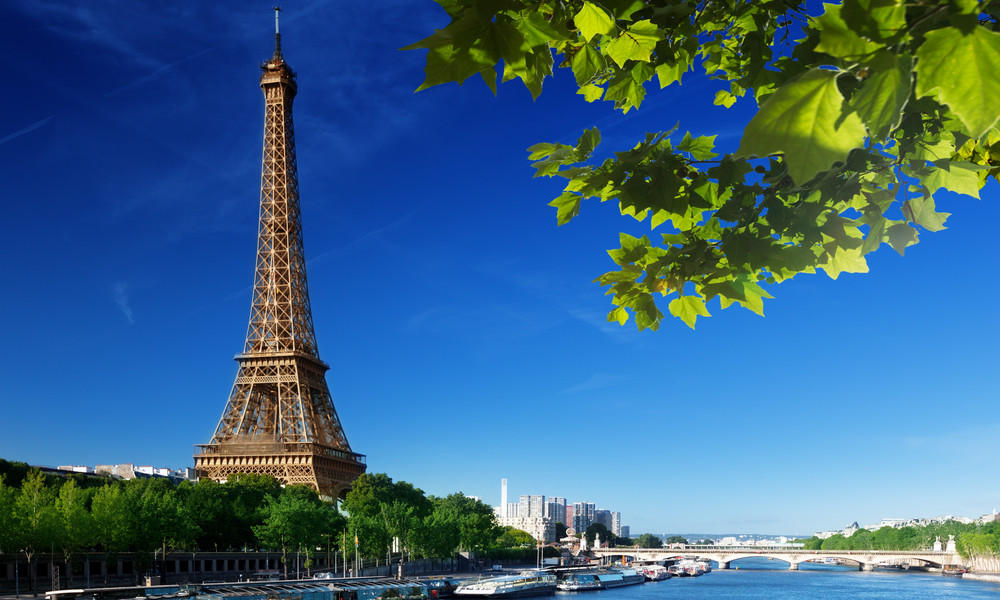 $275 and Up! Go to Europe, Exclusively Launches the HOTTEST Destination!! Get the All-Time-Favorite Europe Packages @ Woqu.com