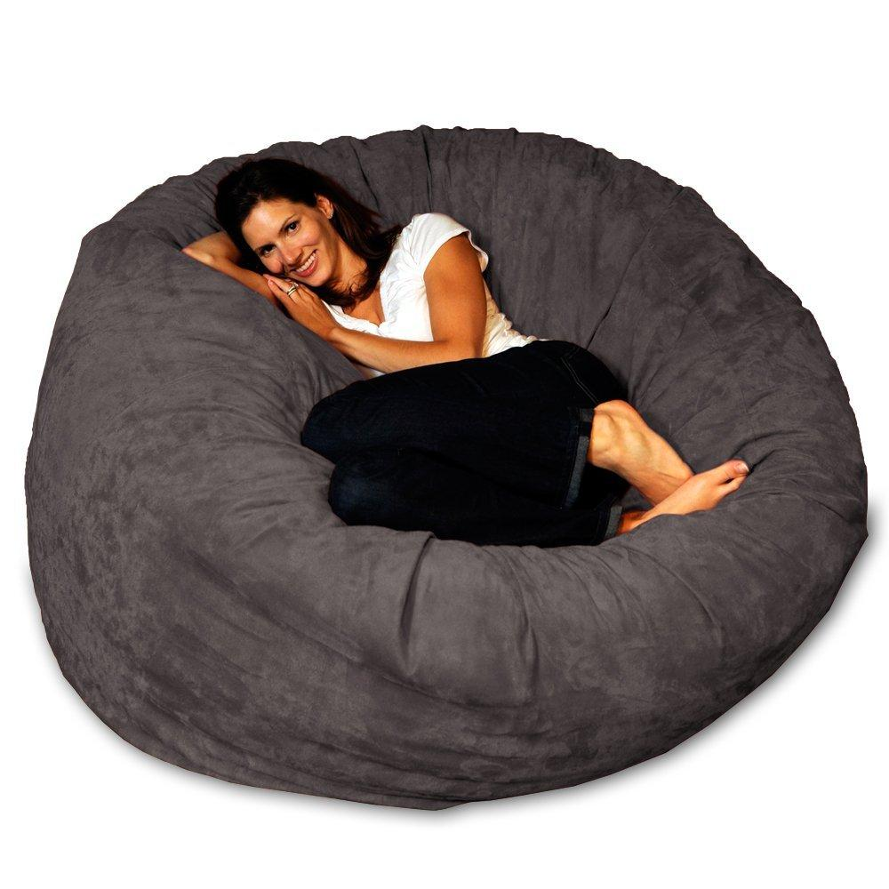 $181.69 Chill Bag - Bean Bags Bean Bag Chair, 5-Feet