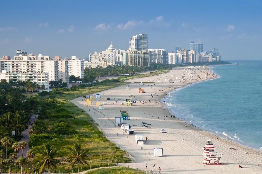 Up to 30% OffMiami Deals+ Free Upgrade Miami Hotel to Beach Resorts @ Taketours.com