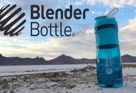 All for $9.29 Select BlenderBottle Products @ Amazon.com