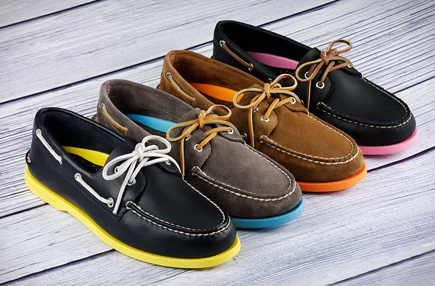 Up to 50% Off Select Men's and Women's Final Clearance Items @ Sperry