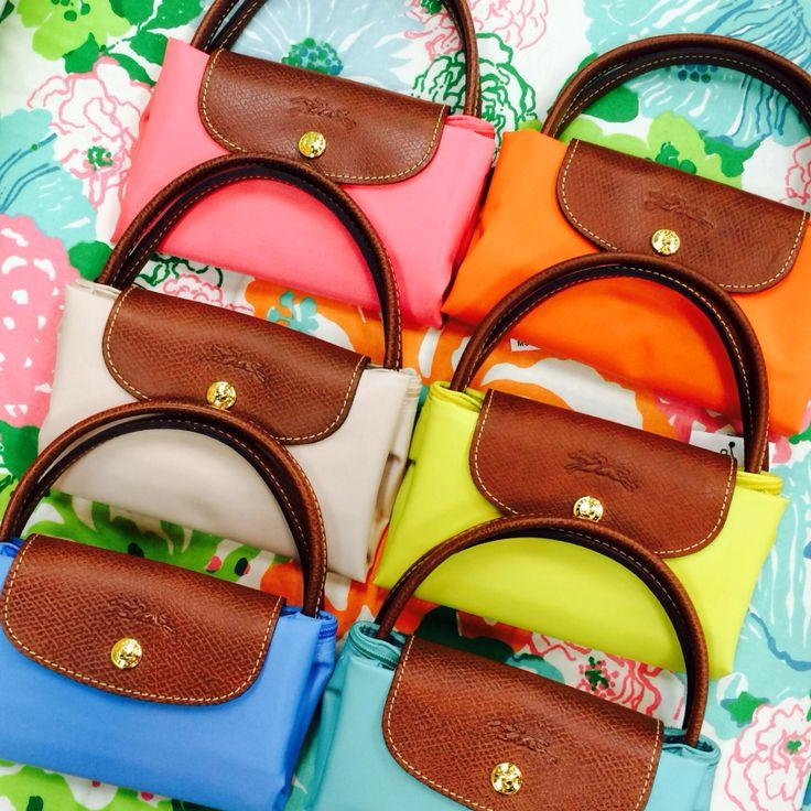 Up to 47% Off Longchamp Hanbags on Sale @ Gilt