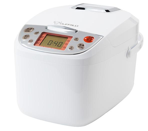 Up to $50 Off Buffalo Smart Cookers
