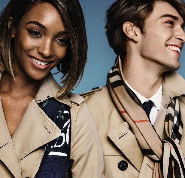 Up to 60% Off Burberry Women's Apparel Sale @ Bloomingdales