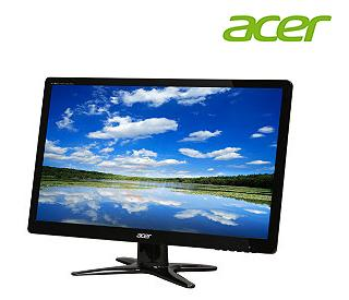 "$89.99 Acer G6 Series G226HQLBbd Black 21.5"" 5ms Widescreen LED Backlight LED Monitor"