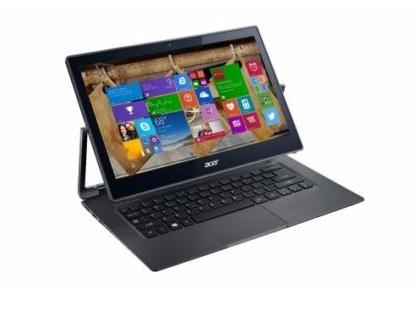 Acer Aspire R7-371T-59ZK 13.3