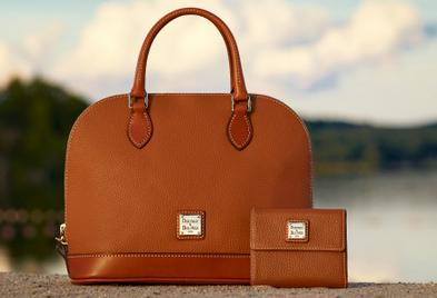 From $199Summer Savings on Select Bag & Accessory combos @ Dooney & Bourke