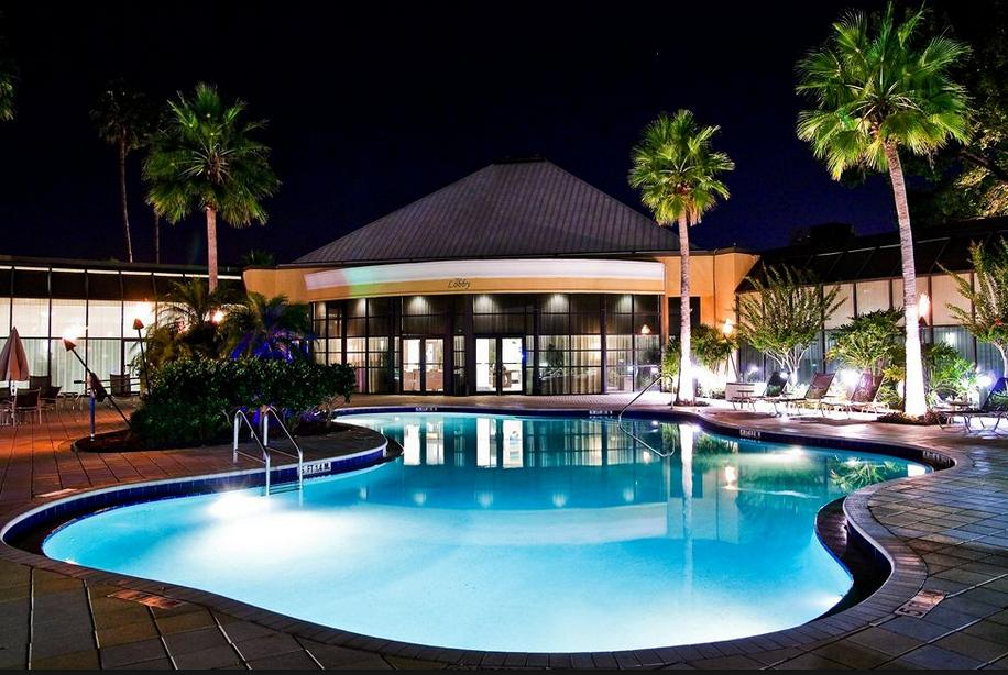 $49Park Inn by Radisson Orlando Hotel Stay Sale @ Travelzoo