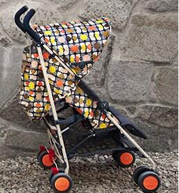 20% Off All Maclaren Strollers @ Albee Baby