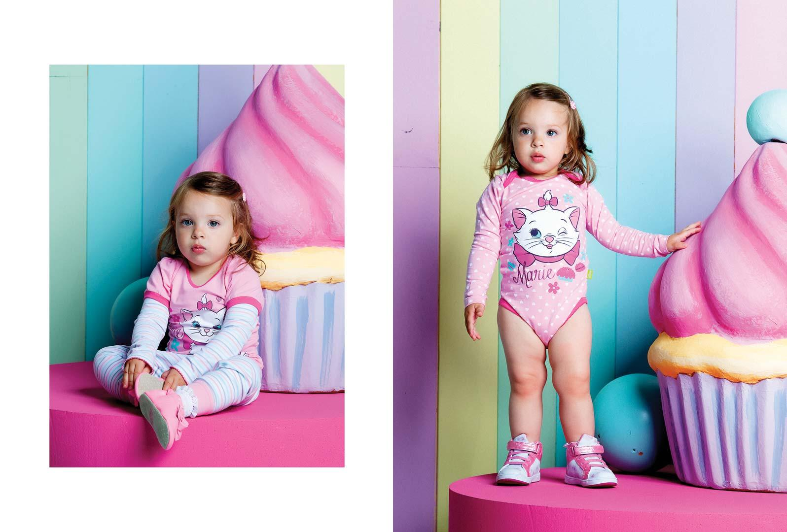 Up to 70% Off Intimo Kid's Wear @ Saks Off 5th
