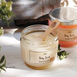 20% Off + FREE SHIPPING Dealmoon Exclusive! With $49 Or More Purchase @ Sabon