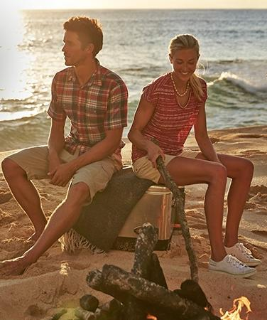 Up to 60% Off + extra 10% offSitewide @ Eddie Bauer