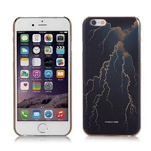 $1.99 iPhone 6 Case Poweradd Parper-thin Slim Fit Hard Case (Lightning) (pictured)