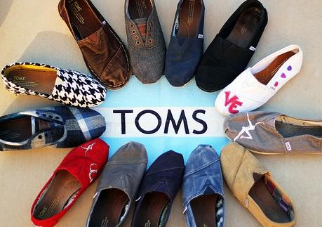 Up to 30% Off  Toms Shoes @ Nordstrom