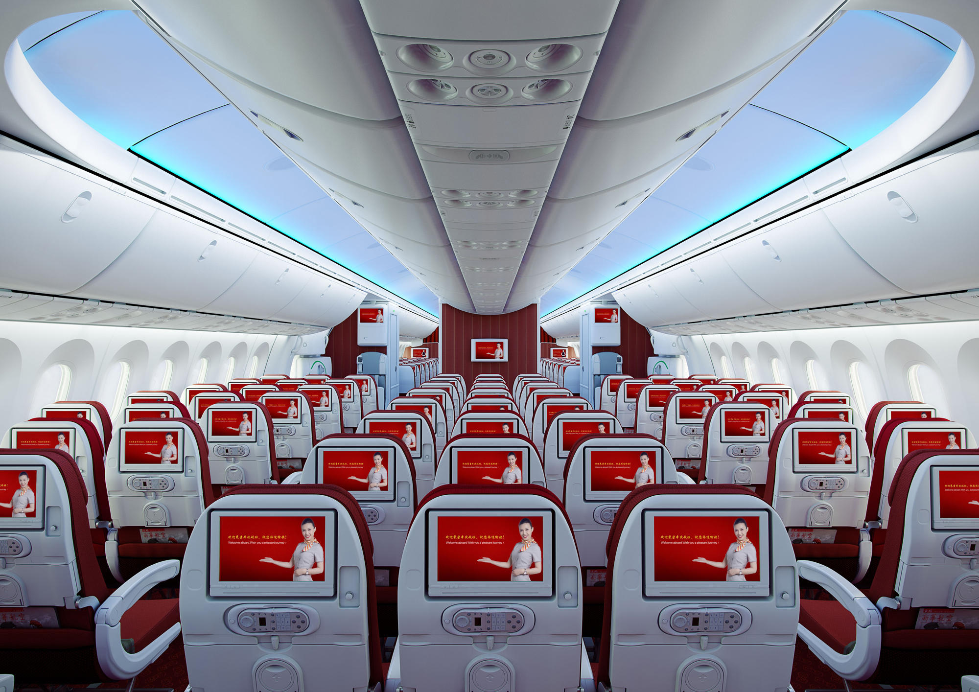 $50 off + $50 Promotional Code On Your Next Trip Tickets From the U.S. to China @Hainan Airlines