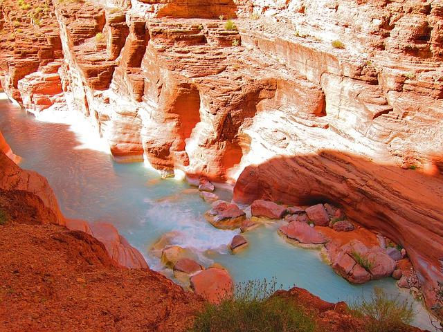 Group Buying + $190 Off and up ! East/West Coast+New Mexico Tour @ Lulutrip