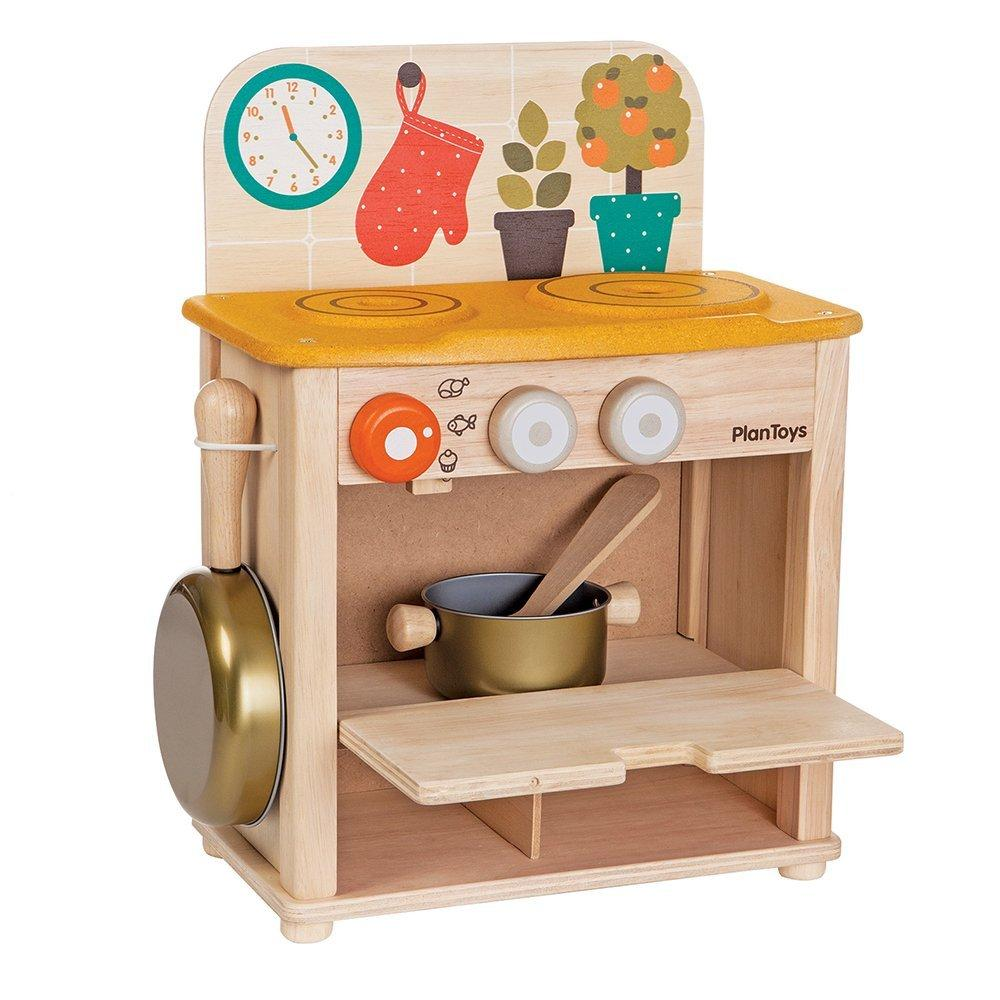 $49.98 Plan Toys Kitchen Set