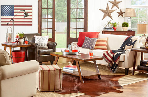 Up to 70% Off 4th of July Sale @ WayFair