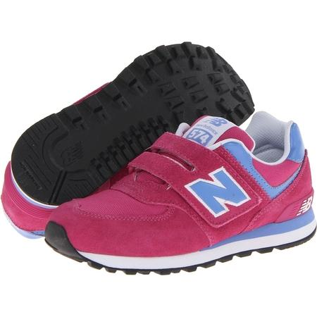 Up to 60% Off New Balance Kid's Shoes @ 6PM.com