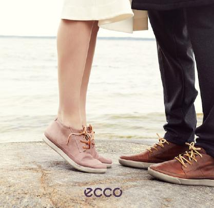 Extra 20% offFriends and Family Event @ Ecco