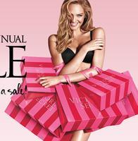 Selected $9.99 Tops & $4.99 Bottoms Limited Time Sale @ Victoria's Secret